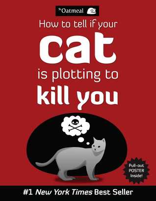 How to Tell If Your Cat Is Plotting to Kill You (2012)