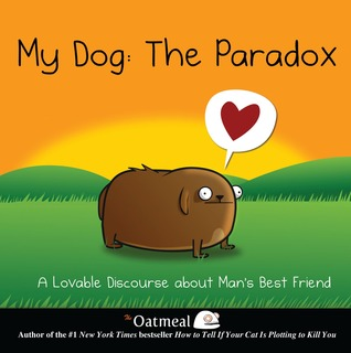 My Dog: The Paradox: A Lovable Discourse about Man's Best Friend (2013)