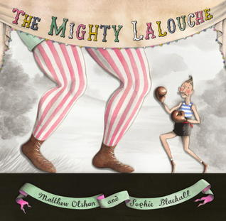 The Mighty Lalouche (2013)