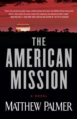 The American Mission (2014)