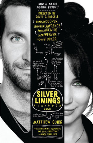 The Silver Linings Playbook (2012)