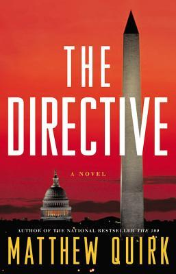 The Directive (2014)