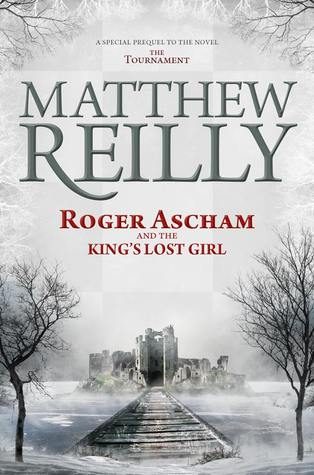 Roger Ascham And The King's Lost Girl (2013)