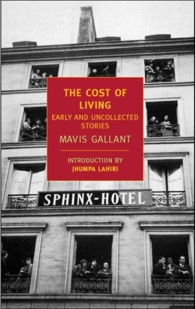 The Cost of Living: Early and Uncollected Stories (2009)