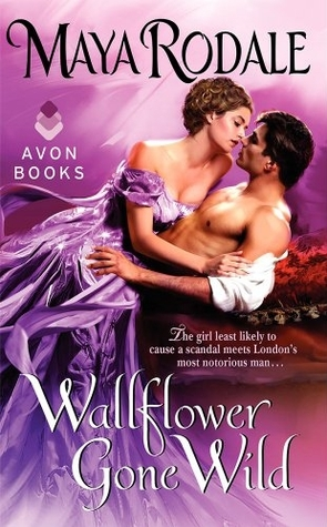 Wallflower Gone Wild