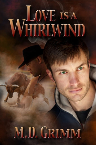Love is a Whirlwind (2012)