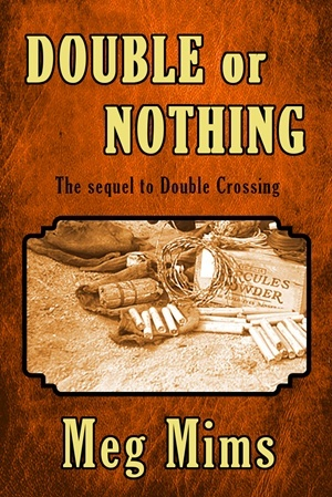Double or Nothing (2013)