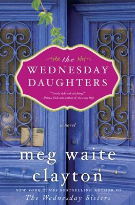 The Wednesday Daughters (2013)