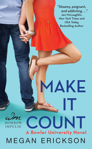 Make it Count (2014)