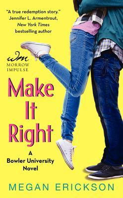 Make it Right (2014)