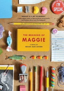 The Meaning of Maggie (2014)