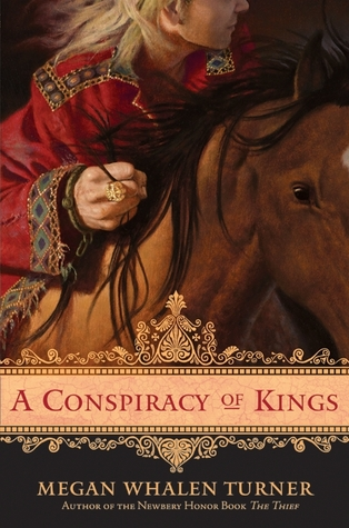 A Conspiracy of Kings (2010)