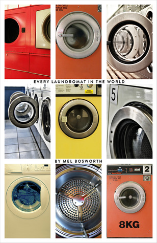 EVERY LAUNDROMAT IN THE WORLD