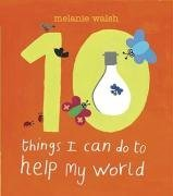 Ten Things I Can Do To Help My World (2008)