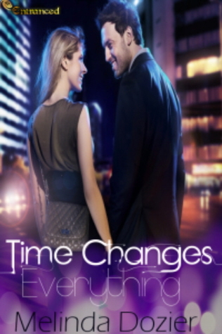 Time Changes Everything (2013)
