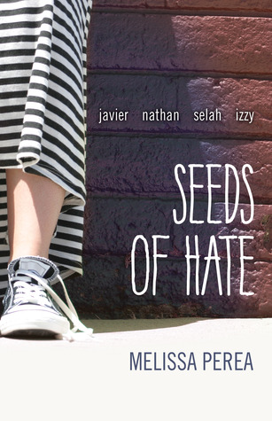 Seeds of Hate (2013)