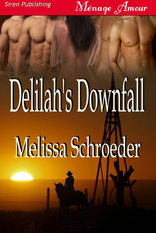 Delilah's Downfall (2010)