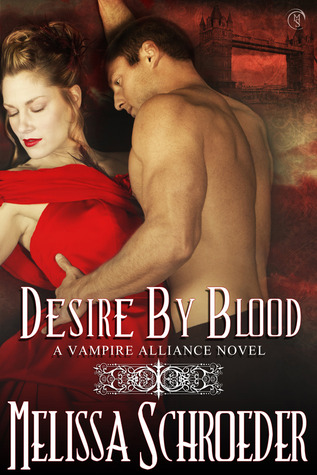 Desire by Blood (2012)