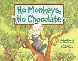 No Monkeys, No Chocolate (2013)