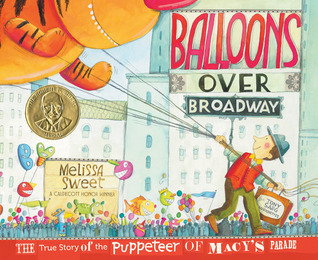 Balloons Over Broadway: The True Story of the Puppeteer of Macy's Parade (2011)