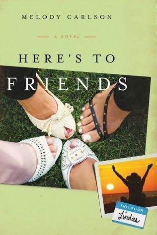 Here's to Friends!