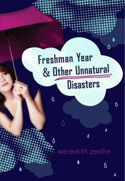 Freshman Year & Other Unnatural Disasters (2012)