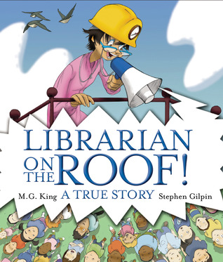 Librarian on the Roof! A True Story (2010)