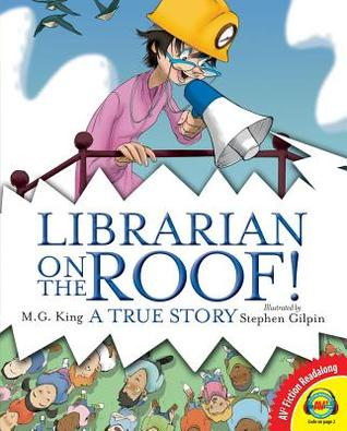 Librarian on the Roof, with Code: A True Story (2012)