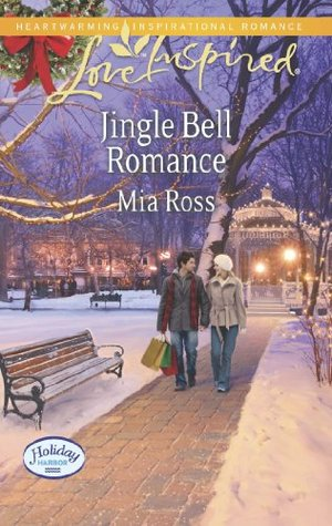 Jingle Bell Romance (Mills & Boon Love Inspired)