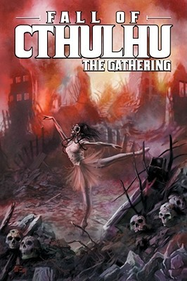 Fall of Cthulhu, Vol. 2: The Gathering (2008)