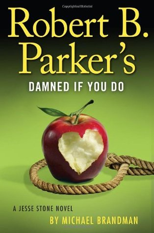 Robert B. Parker's Damned If You Do (2013)