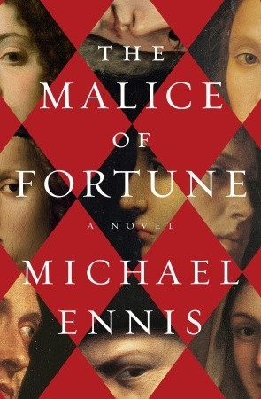 The Malice of Fortune (2012)