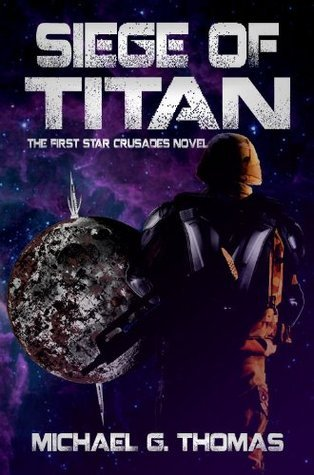 Siege of Titan (2000)