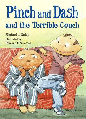 Pinch and Dash and the Terrible Couch (2013)