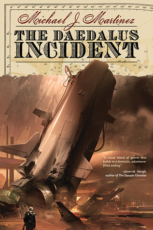 The Daedalus Incident (2013)
