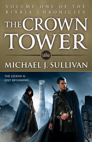 The Crown Tower (2013)