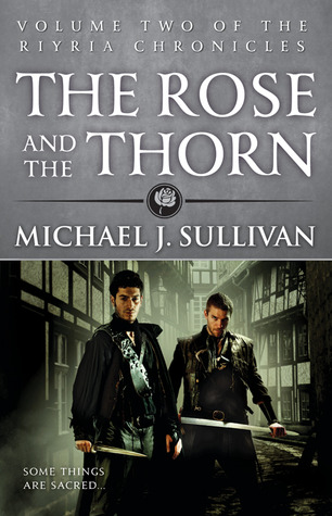 The Rose and the Thorn (2013)