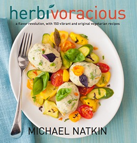 Herbivoracious: A Flavor Revolution with 150 Vibrant and Original Vegetarian Recipes (2012)