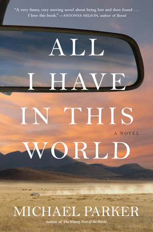 All I Have In This World (2014)