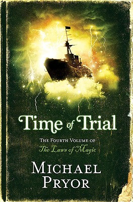 Time of Trial (2009)