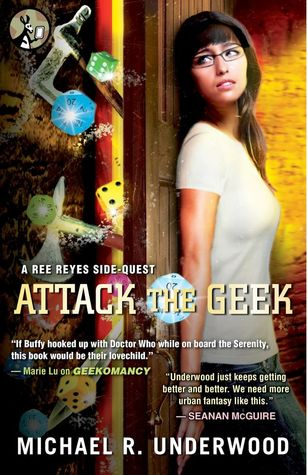 Attack the Geek (2014)