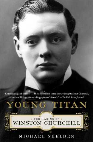 Young Titan: The Making of Winston Churchill (2014)