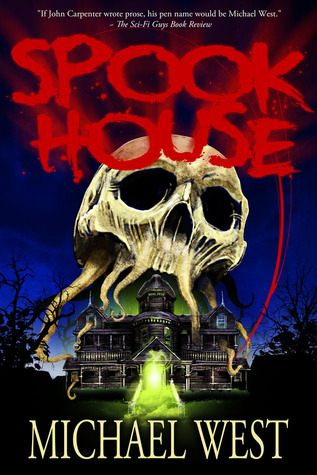 Spook House (2012)