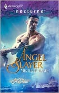 Angel Slayer (Of Angels and Demons, #1) (2010)