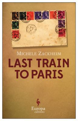 Last Train to Paris (2014)
