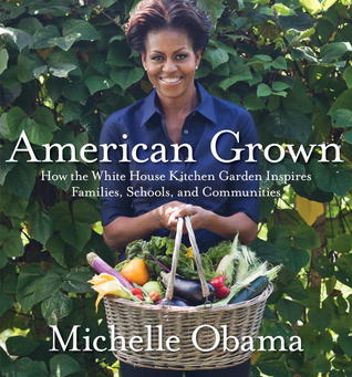 American Grown: The Story of the White House Kitchen Garden and Gardens Across America (2012)