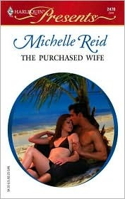 The Purchased Wife