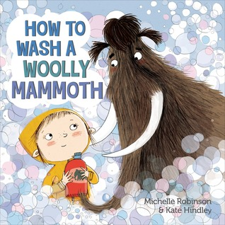 How to Wash a Woolly Mammoth (2014)