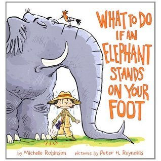 What To Do If An Elephant Stands On Your Foot (2012)