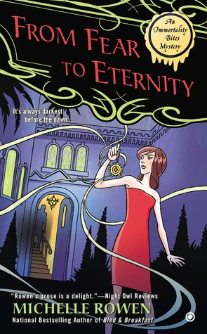 From Fear to Eternity (2014)